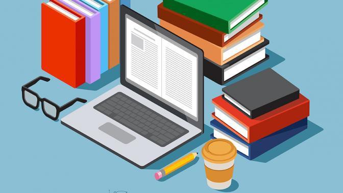 تصویر آموزش آنلاین (مجازی) چیست؟